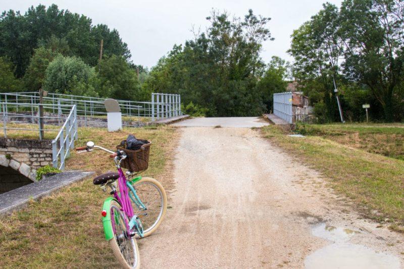 Marais poitevin à vélo