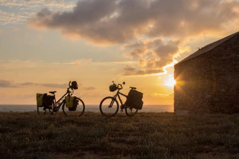 Vendée - Vélodyssée