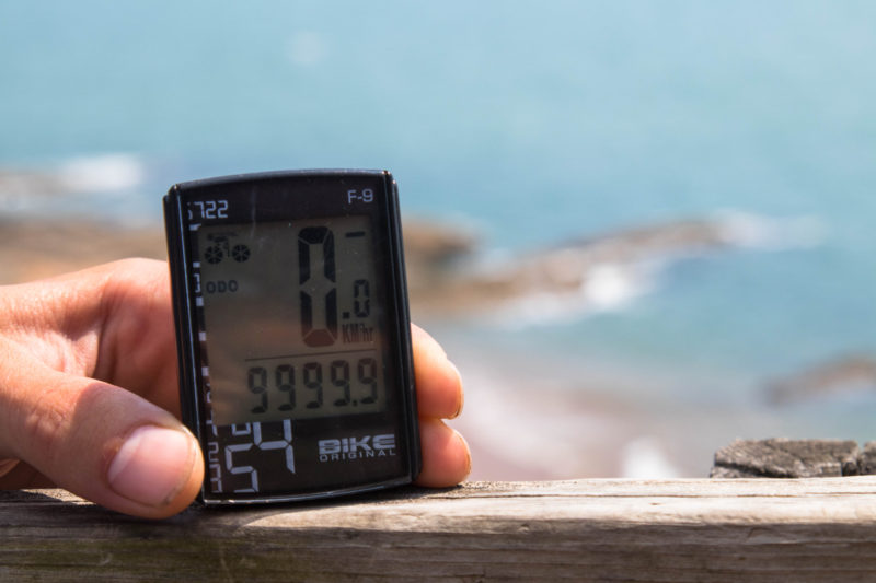 10 000 km à vélo - Vélodyssée