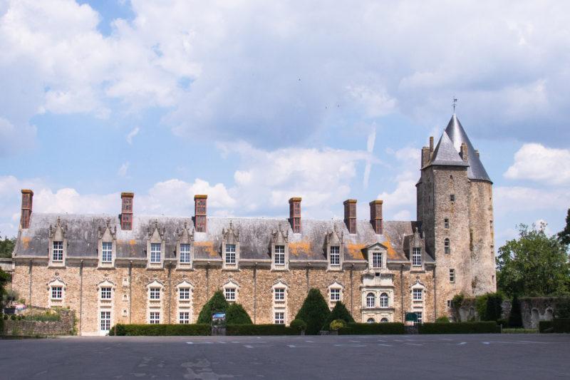Chateau de Blain