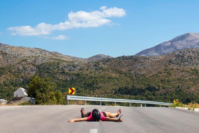 Croatie à vélo - voyage à vélo