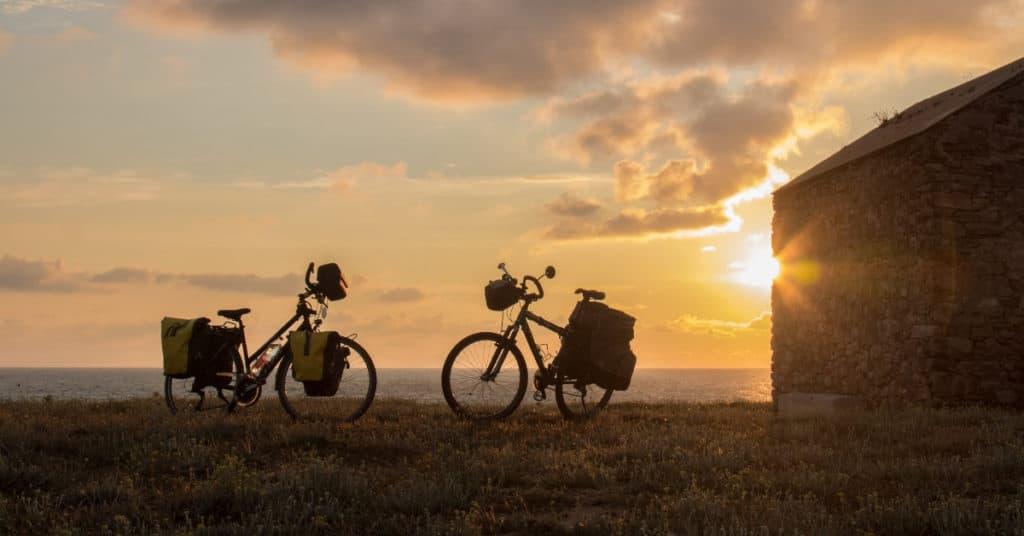 Vendée à vélo