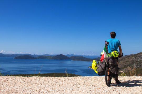 Guide du voyage à vélo & Cyclotourisme
