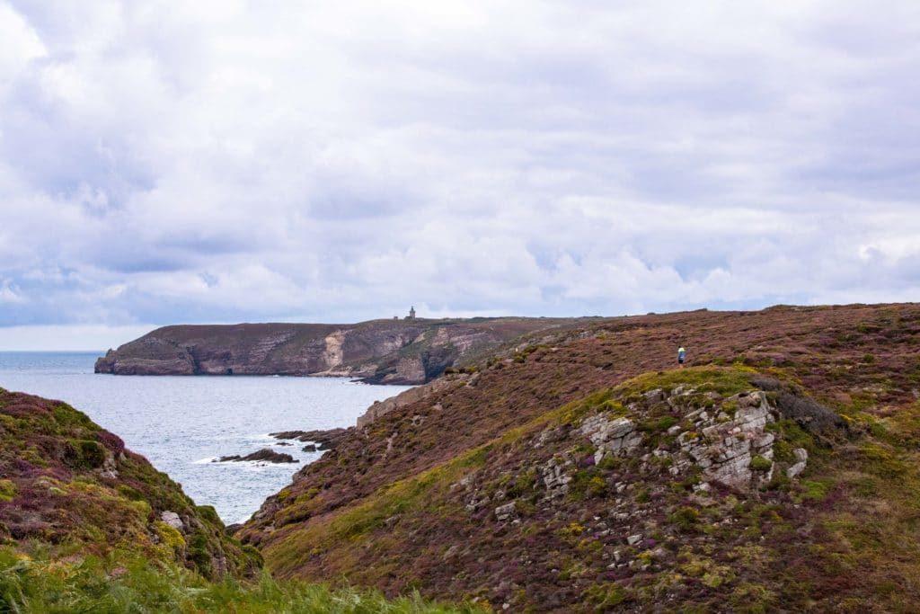 Cap Fréhel - Tour de Manche