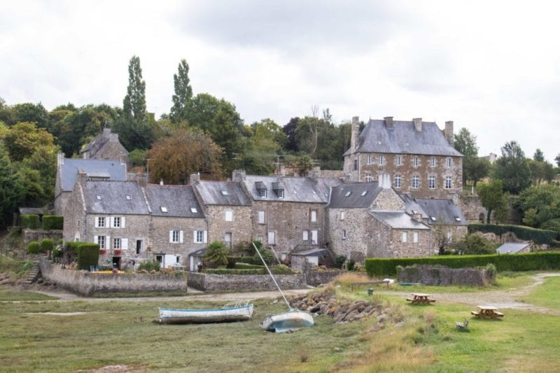 Village Le Guildo