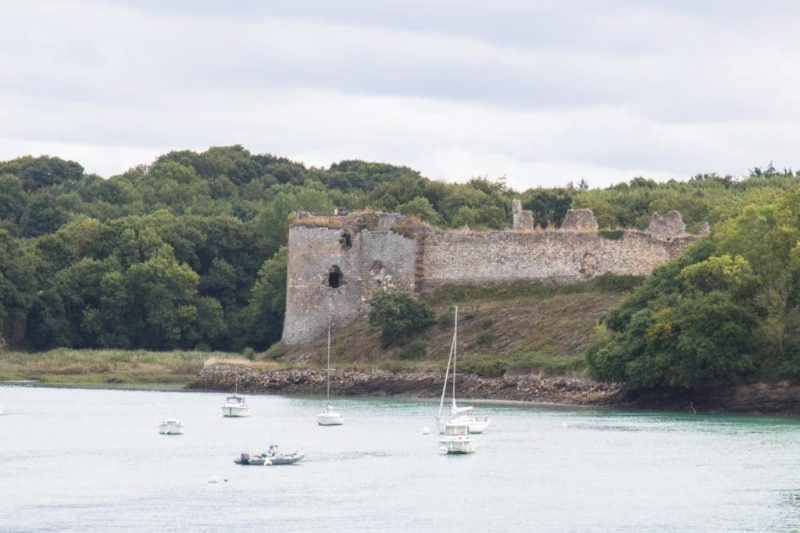 Château Le Guildo