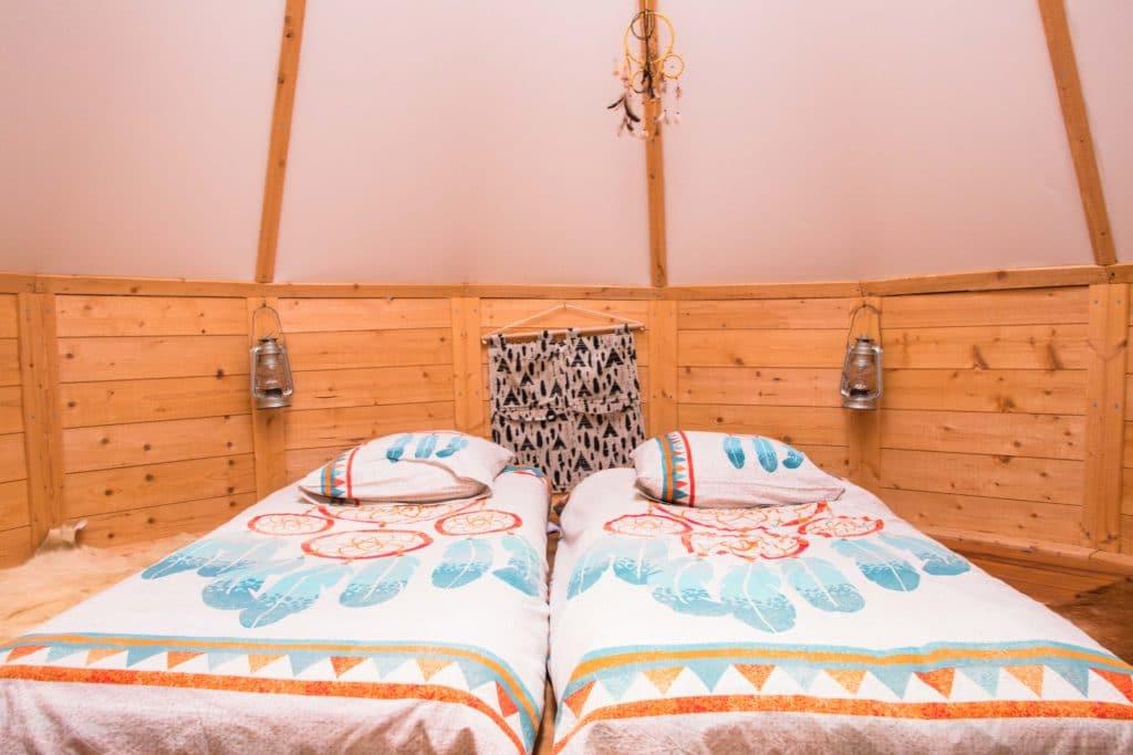 camping la Manchette
