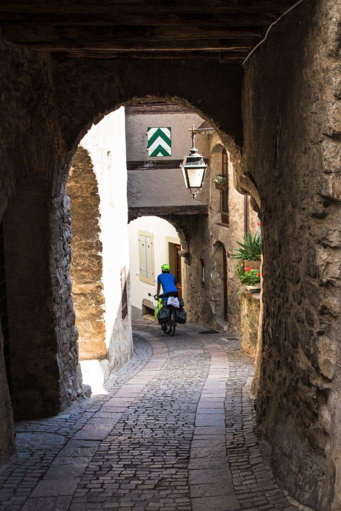 Village de Saint-Saphorin