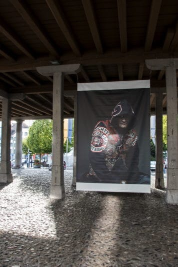 Festival images, Vevey Canton de Vaud