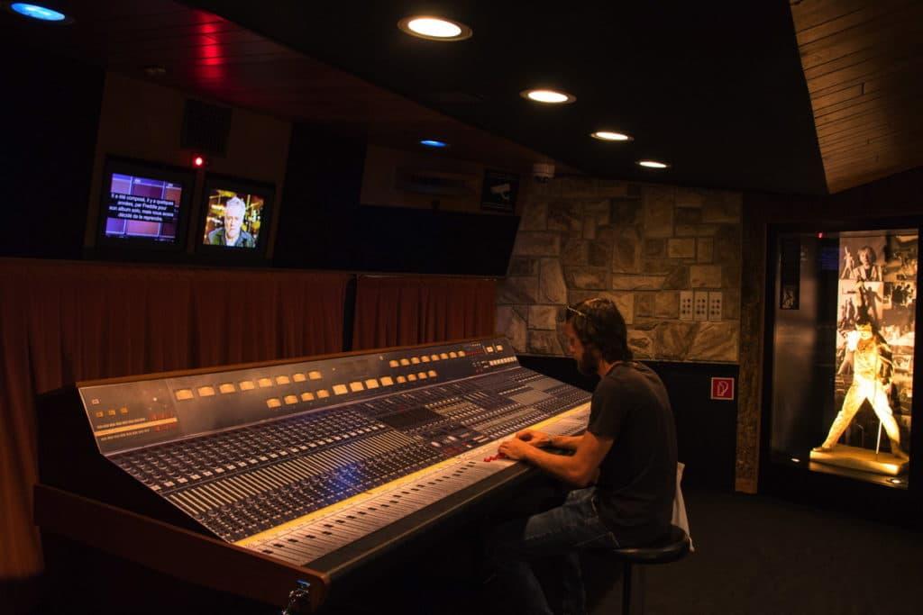 Studio Queen - Montreux