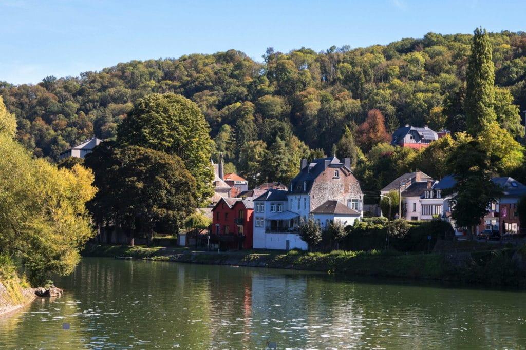 vallée de la Meuse