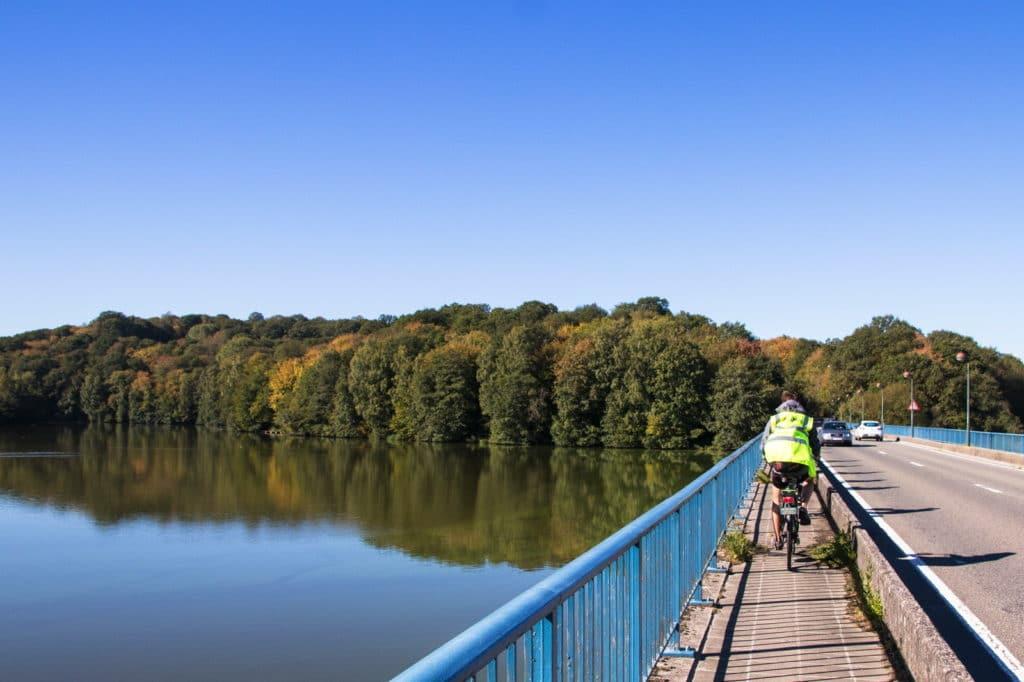Lacs Wallonie jour 4