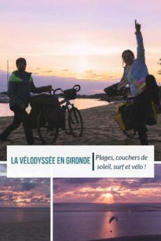 Vélodyssée - Gironde