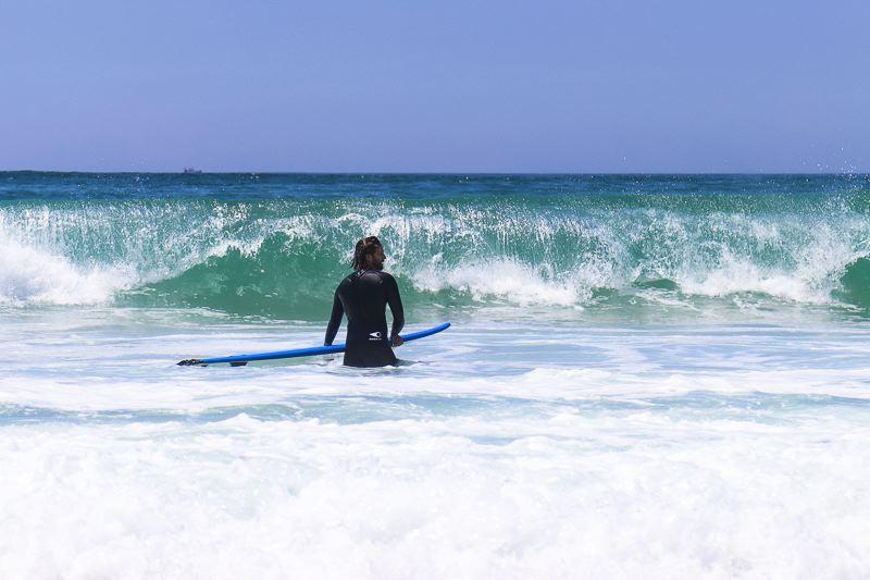Surf Camp - So Nice Surf School