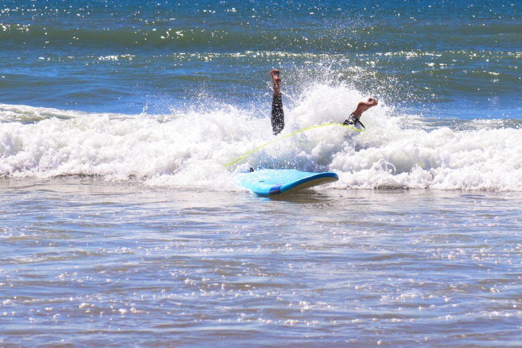 Surf Camp - Denni -