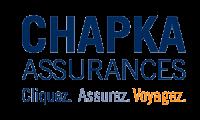 Chapka Assurance - voyage à vélo