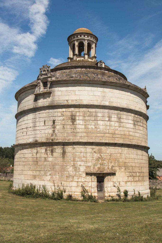 Pigeonnier Saint Agnant - Vélodyssée - Charente Maritime