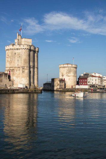 La Rochelle - Charente-Maritime