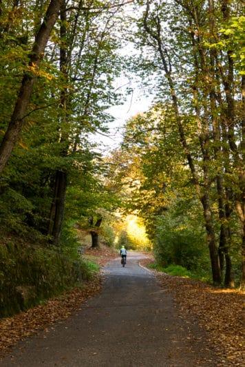Collecte de fonds, projet de voyage à vélo