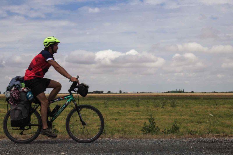 Piste cyclable - Vélodyssée - Vendée à vélo