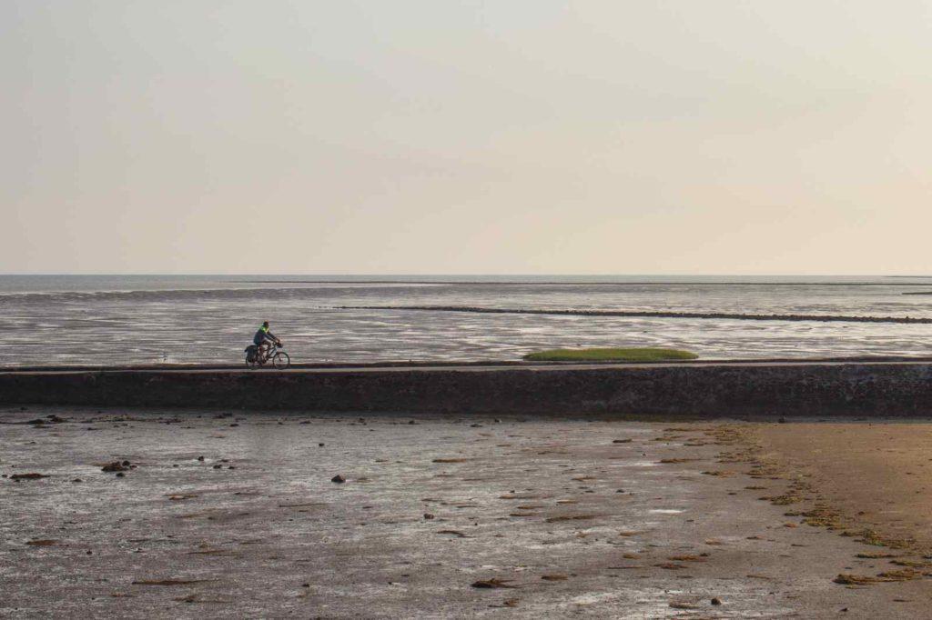 Passage du Gois - Vendée