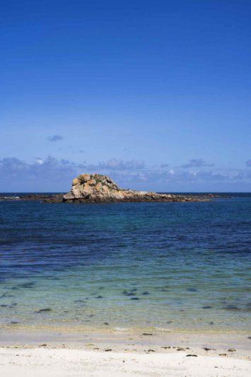 Pointe Presqu'île Korejou