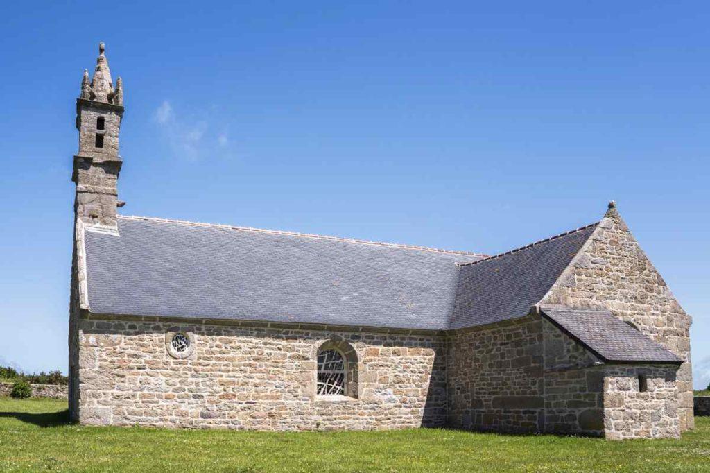 chapelle Plougerneau