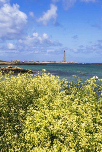 Phare de l'ile Vierge V5
