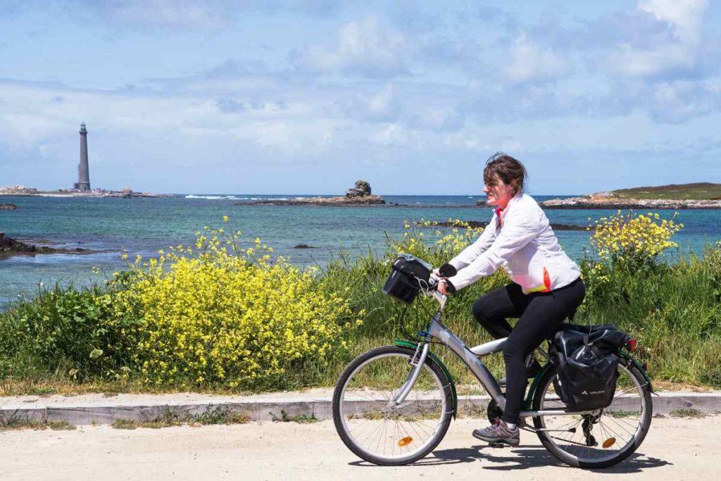 Phare île Vierge
