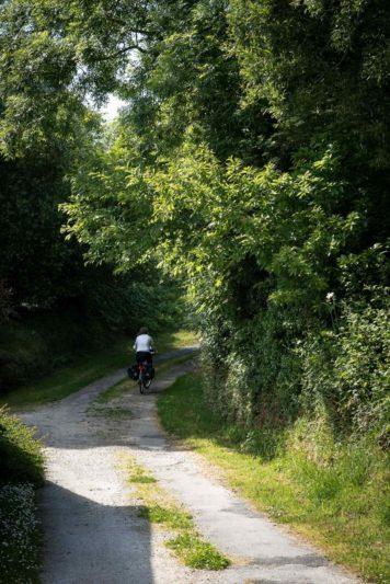 Petit chemin Plougerneau