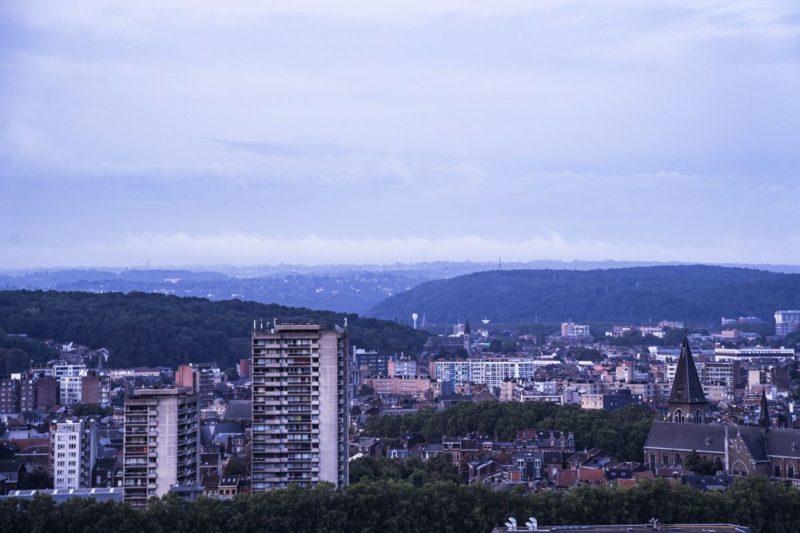 Point de vue Liège