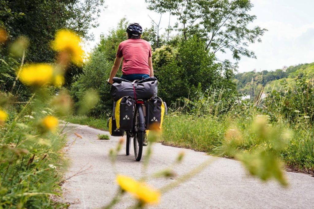 EuroVelo 3 Belgique - Wallonie à vélo