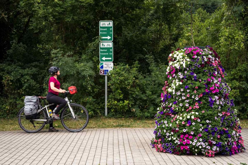RAVeL - Wallonie à vélo