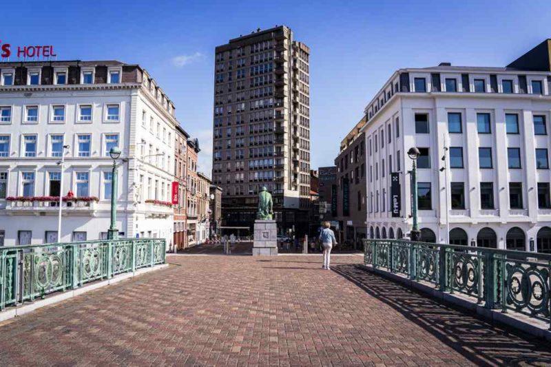 Charleroi - centre