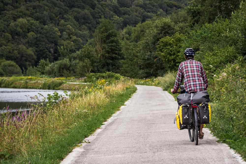 Jeumont - Sambre à vélo