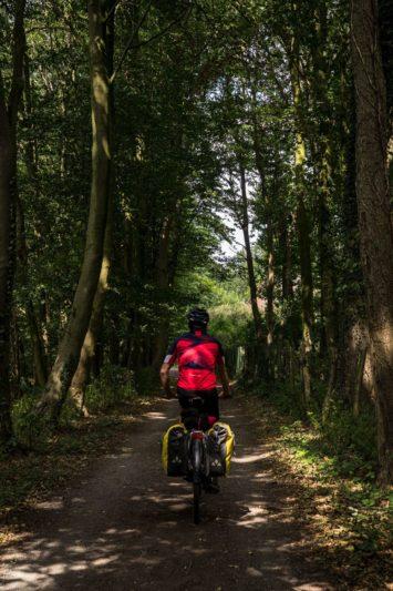 Mont-Noir - Nord à vélo