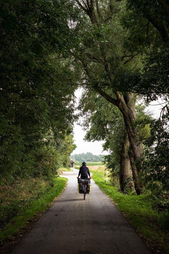 Nord à Vélo