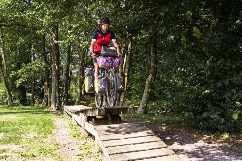 Bike park - Ferriere-la-grande