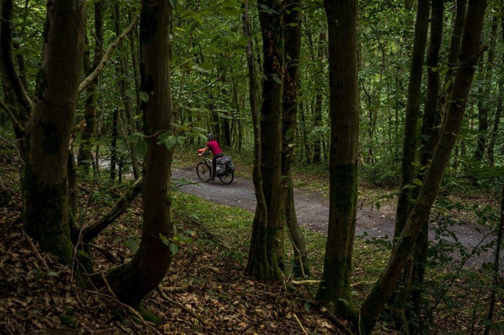 voie verte Avesnois