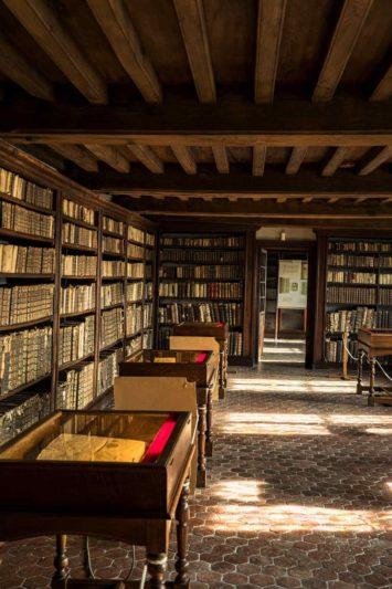 Bibliothèque du Chapitre