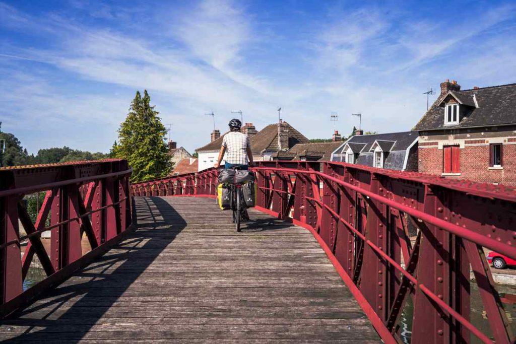 Pont-l'êvèque - Scandibérique