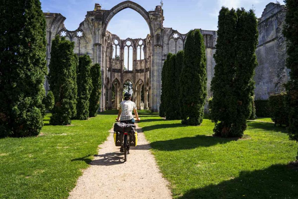 Abbaye Ourscamp