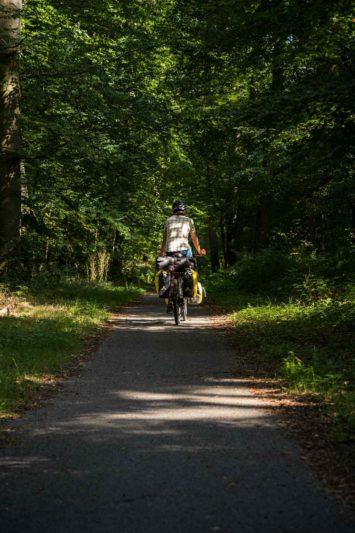 L'Oise à vélo - EuroVelo 3