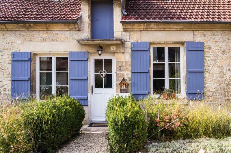 Village Saint-Jean-aux-Bois