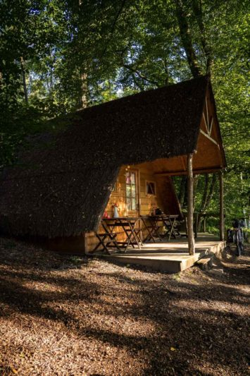 Camping Pierrefonds