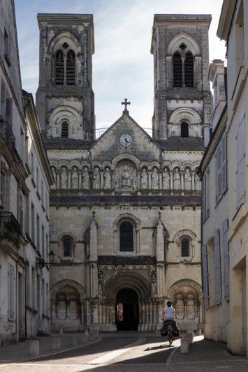 Eglise Saint-Jacques Chatellerault