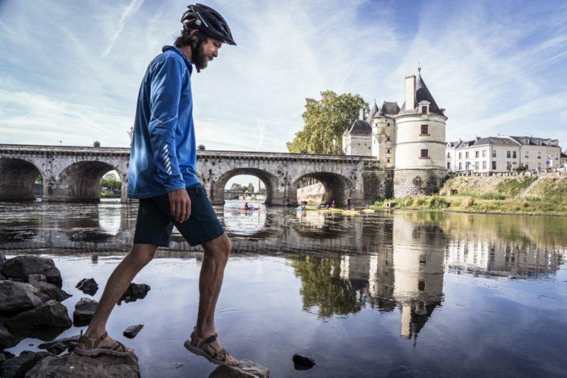 Pont Henri IV - Châtellerault