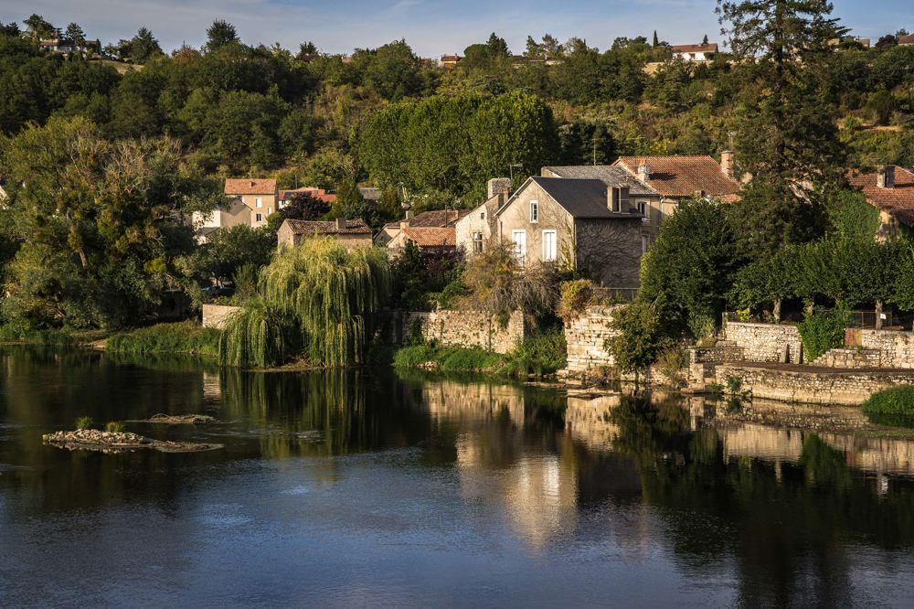 Chauvigny - Vienne - Scandibérique