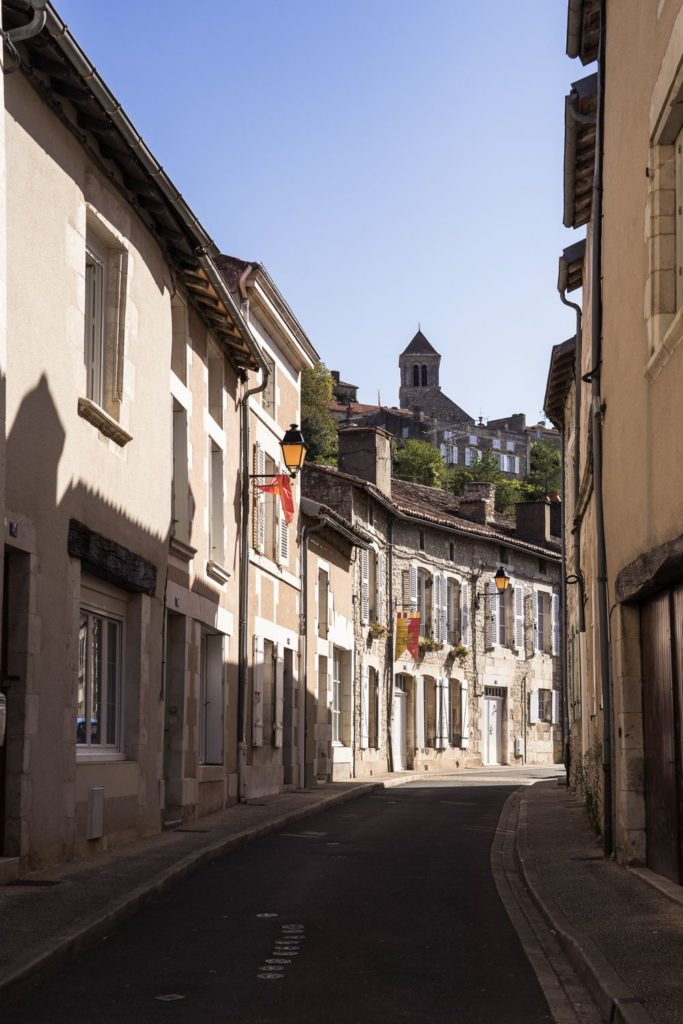 rue chauvigny
