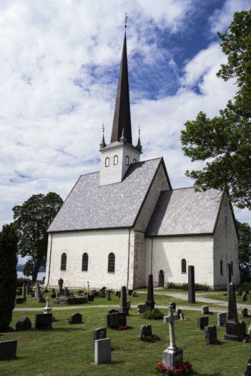 Eglise - Norvège